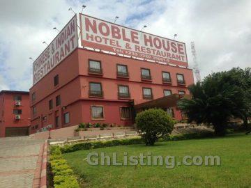 Hotels in Ghana, Events in Ghana